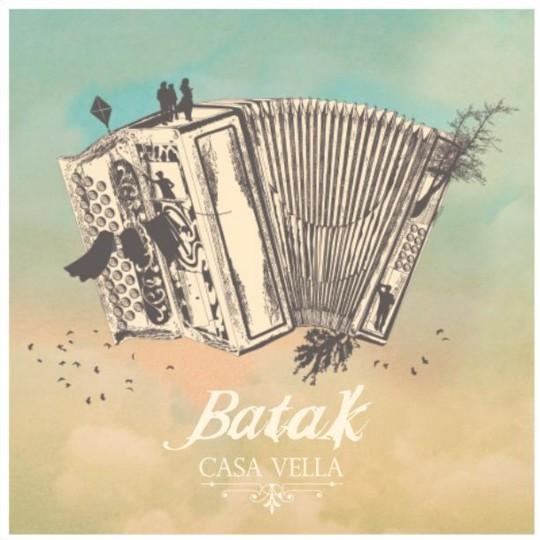 Batak - Casa Vella